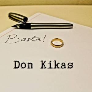 Don Kikas – Basta (Prod. Nelo Paím)