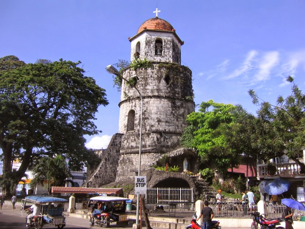 Map Travel And Tours Philippines