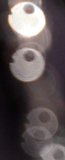 orb face-like details