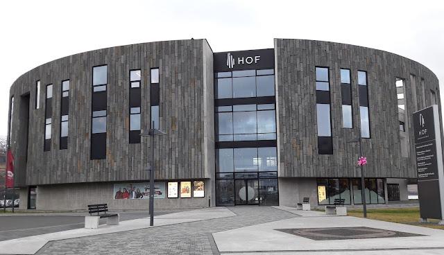 Where is Tourist Information in Akureyri
