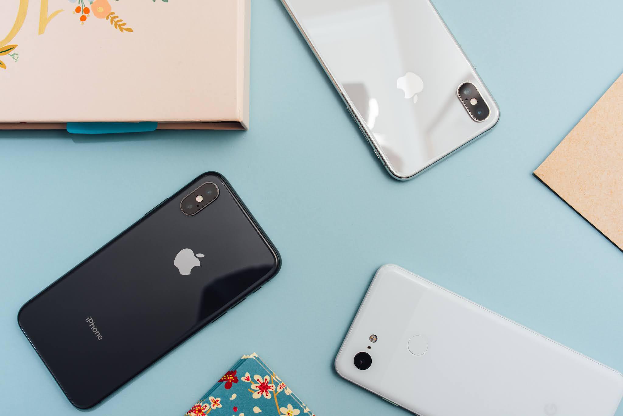 Gdzie najlepiej naprawić telefon i iPhone'a we Wrocławiu?