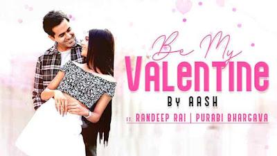 Be My Valentine AASH