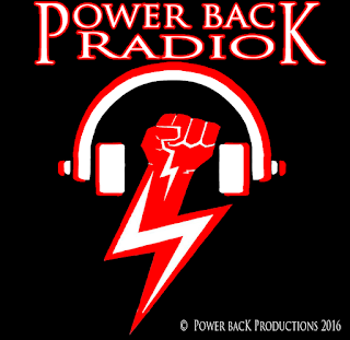 Click to listen to Power bacK Radio!