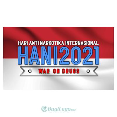 HANI 2021 Logo Vector