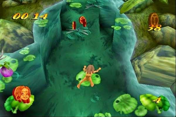 تحميل لعبة Tarzan