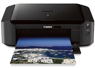 Canon Pixma iP8720 Review