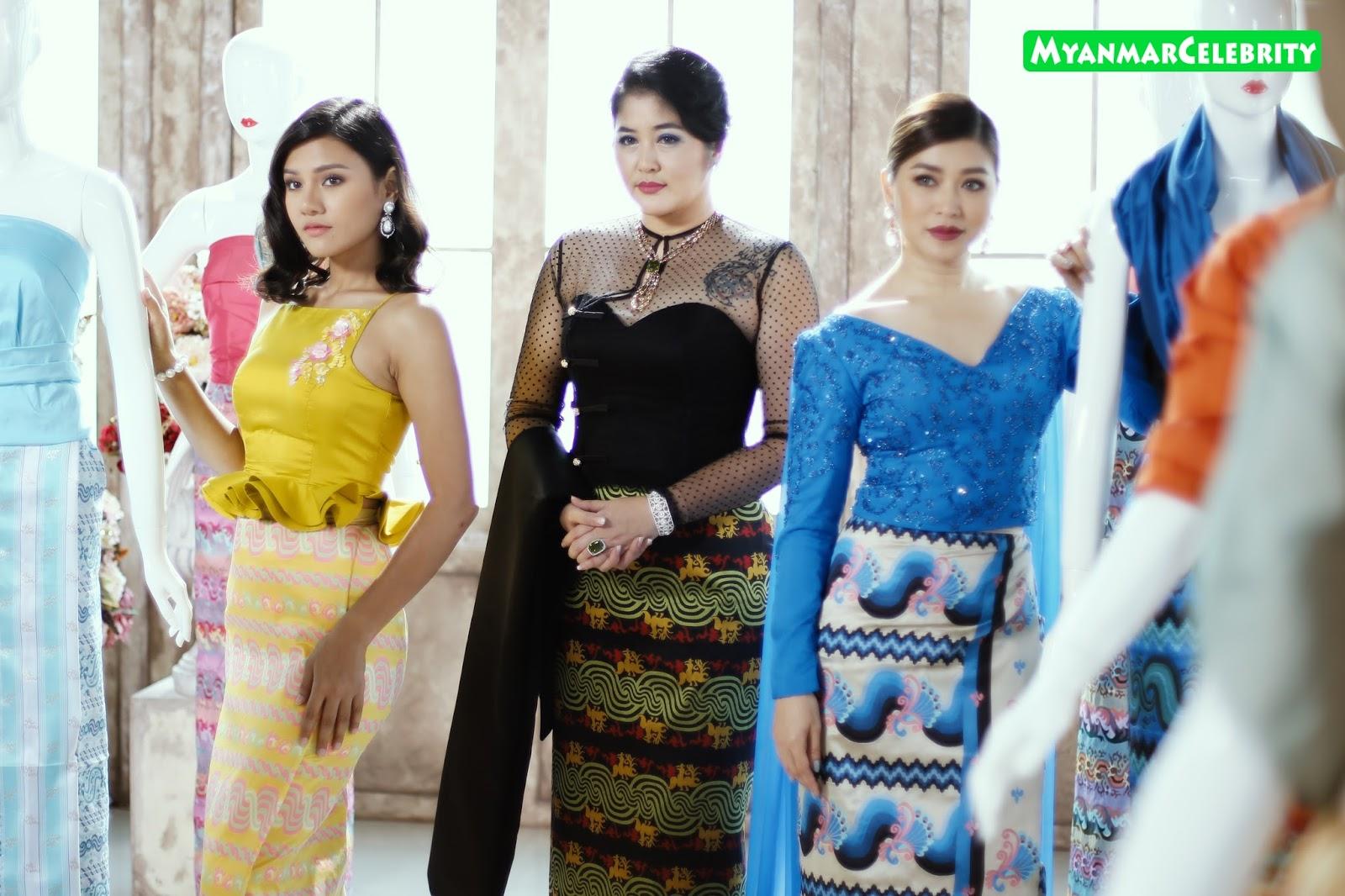 Myanmar celebrity news facebook