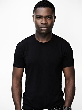 Young Black Actors Under 20