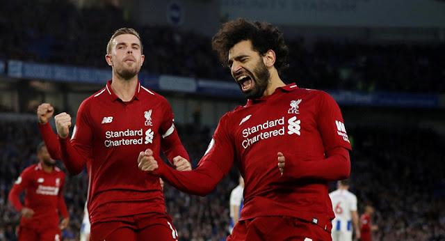 نتيجة مباراة ليفربول وتوتنهام  اليوم 01-06-2019 نهائي دوري أبطال أوروبا Liverpool Vs Tottenham Final