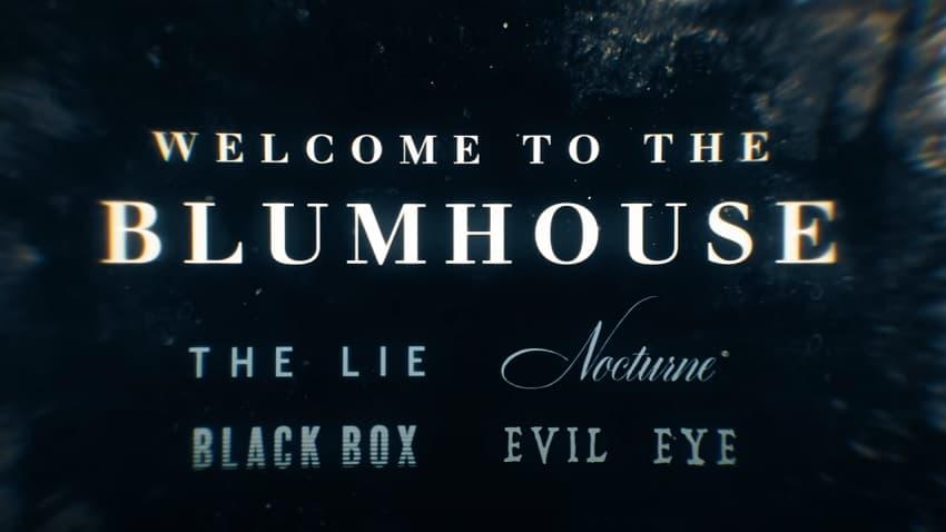 Amazon показал трейлер своих четырёх эксклюзивных хорроров от студии Blumhouse