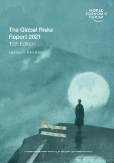 16th Global Risks Report 2021