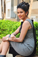 Actress Jenny Latest Dazzling Photo Shoot