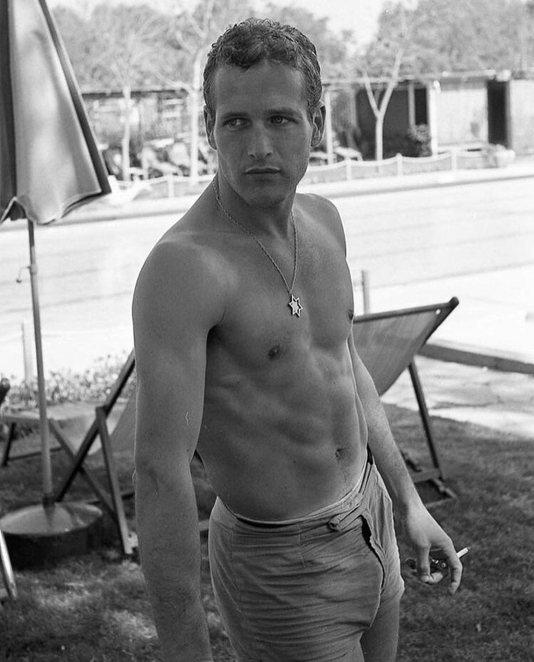 The Paul Newman Look | Paul newman, Actors, Cine