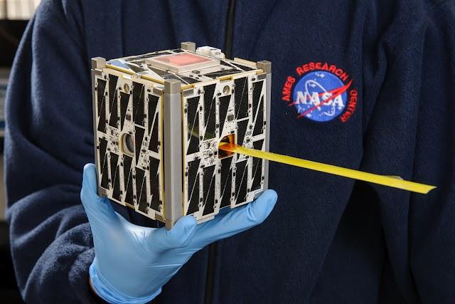SatelitMini: Satelit Murah dengan Aneka Sensor IoT Pilihan Pengguna