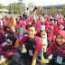 Mahasiswa UPGRIS Bikin Celengan Dari Barang Bekas Diganjar Rekor Leprid