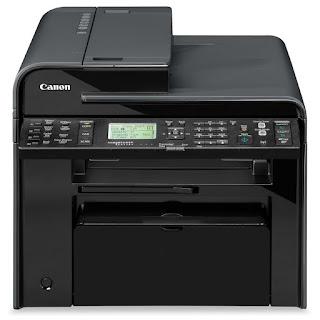 Canon MF4770N Printer Driver Download
