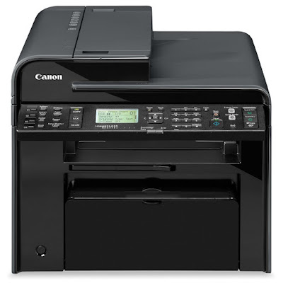 Canon MF4770N Printer Driver Download