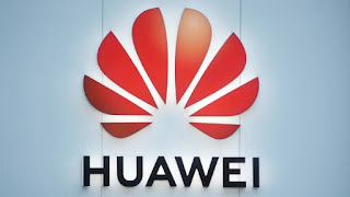 UK bans its companies from sourcing 5G equipment from Chinese telecom company Huawei