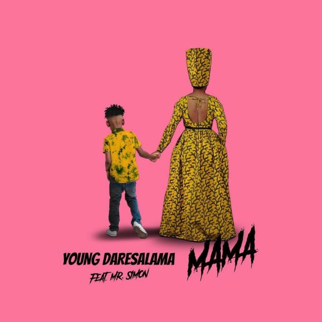 AUDIO: Young Dee ft Mr simon – MAMA | Download
