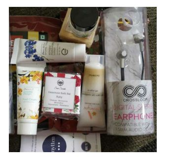 Smytten App Refer Loot – Get 7 Branded Free Beauty Products @ Just ₹30