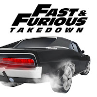 Fast & Furious Takedown Unlimited (Money - Gold) hack APK