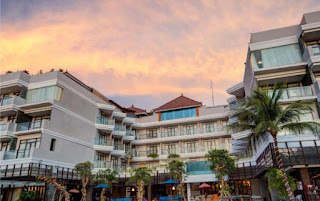 Cheap Hotels in Kuta Beach Bali is more and more