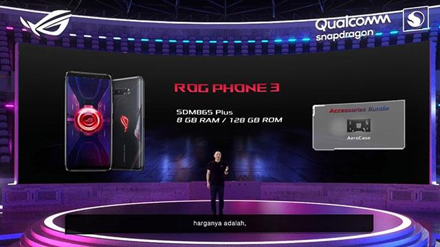 rog phone 3 paling murah