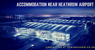 Accommodation at Heathrow Airport