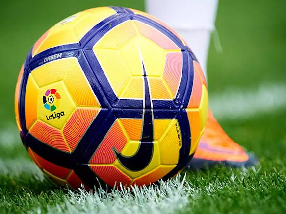 ترتيب الدوري الإسباني بعد نهاية الجولة الثالثة عشر