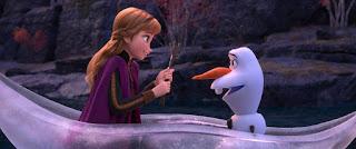 Frozen 2 Family Activities