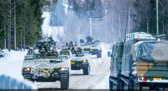 NATO Gelar Latihan Perang Besar-Besaran, Rusia Sewot