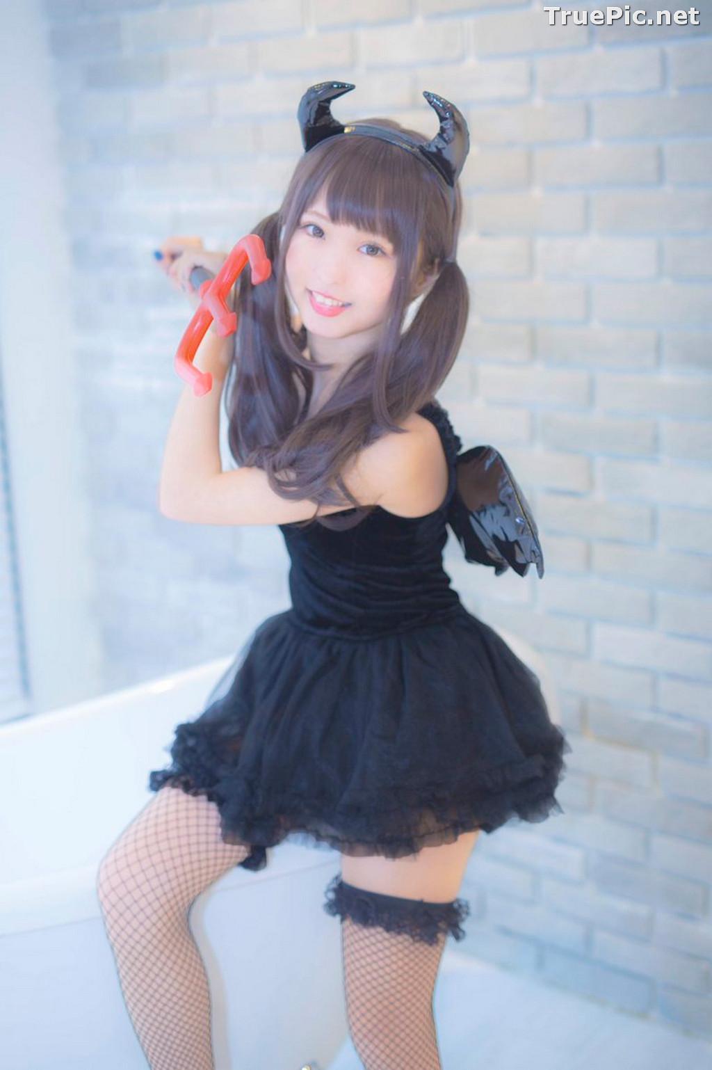 Image Japanese Model - Ennui Mamefu - Cute Cosplay Girl - TruePic.net - Picture-4