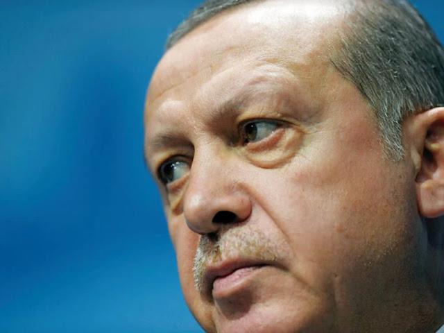 Ο Ερντογάν είναι ο πιο καλός σύμμαχός μας