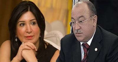 Kəmaləddin Heydərovun mediadakı kapitanları - Aynur Camalqızı kimdir?