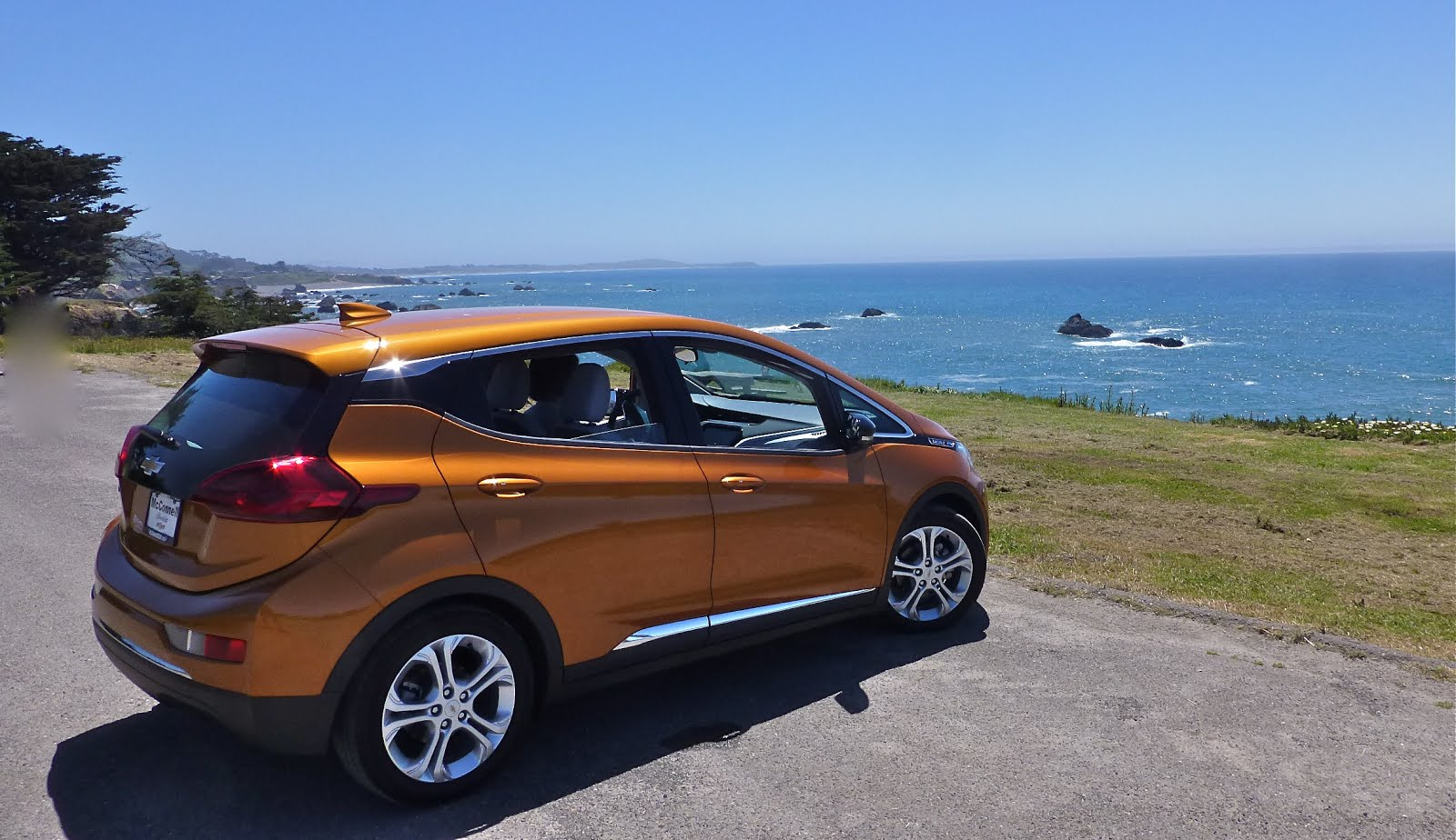 Two Weeks with a Chevrolet Bolt