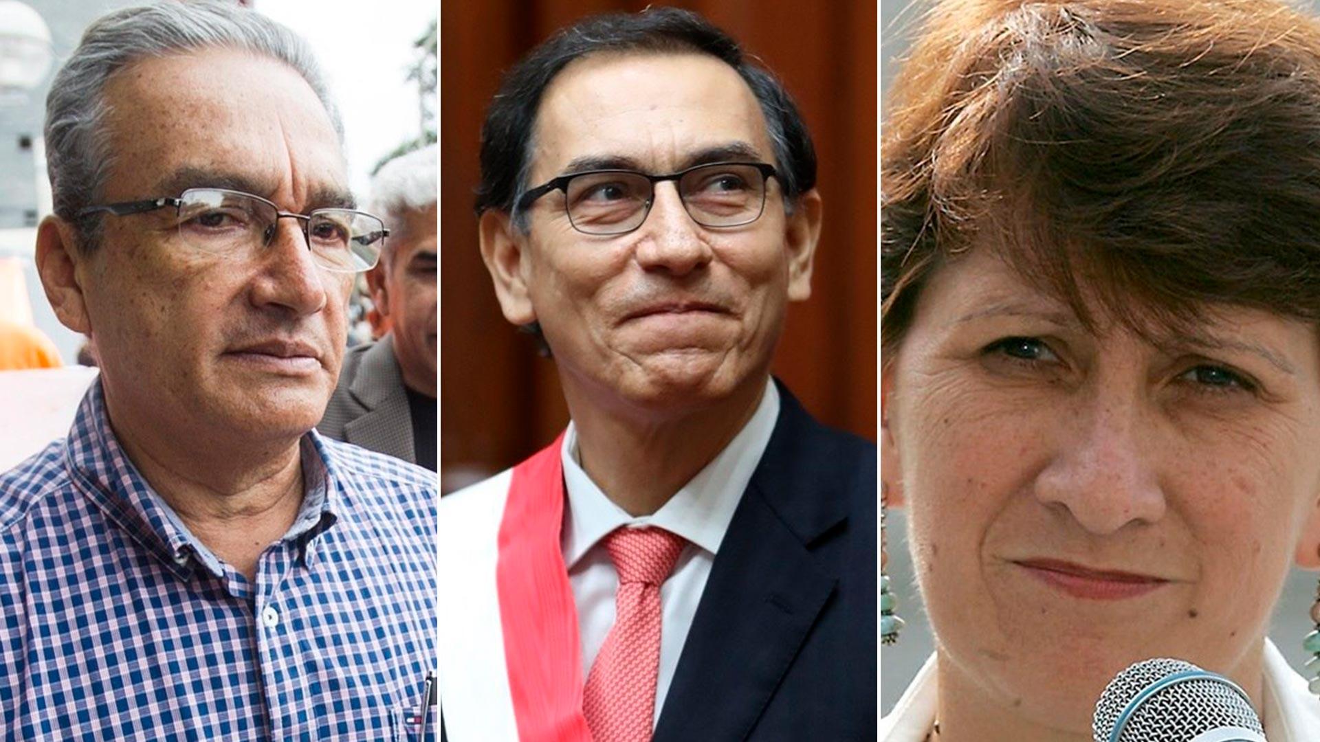 """Así fue el """"Vacunagate"""" en Perú: le costó el puesto a dos ministras y a más 100 funcionarios"""