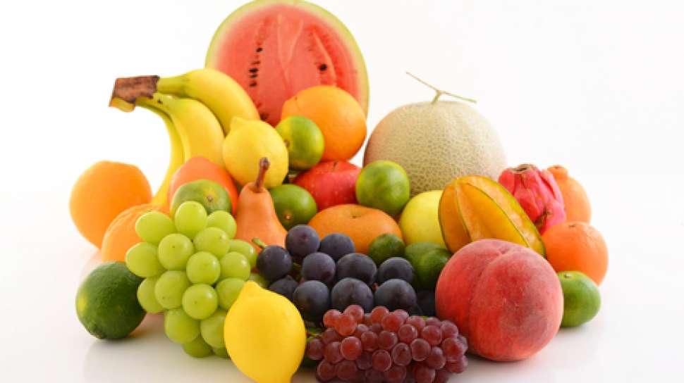Berbagai Jenis Buah untuk Jantung Sehat