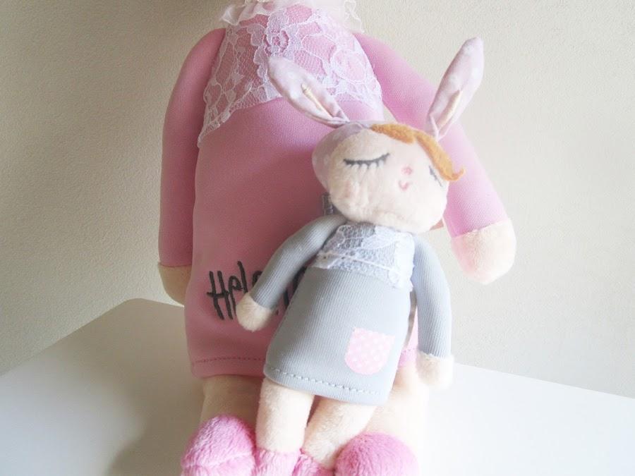Muñecas Little Bunny Tutete.com