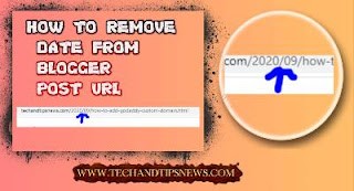 HOW TO REMOVE DAY MONTH AND YEAR FROM BLOGGER WITH THIS EASY HTML CODE