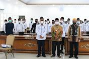 Plt Bupati Meyakini Kelompok Pengajian di Cianjur Bisa Melahirkan Generasi Qur'ani yang Berakhlak Mulia