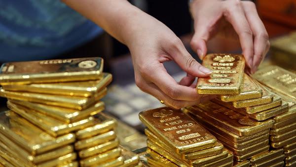 Comment faire pour investir dans l'or