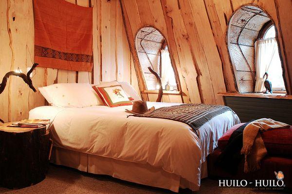 Magic Mountain Hotel Chile
