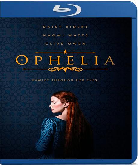 Ophelia [2018] [BD25] [Subtitulado]