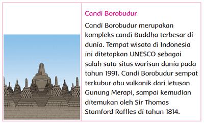 wisata Candi Borobudur www.simplenews.me