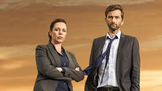 Strong Women and Despicable Men: The Story of Sexual Assault in Broadchurch | TV