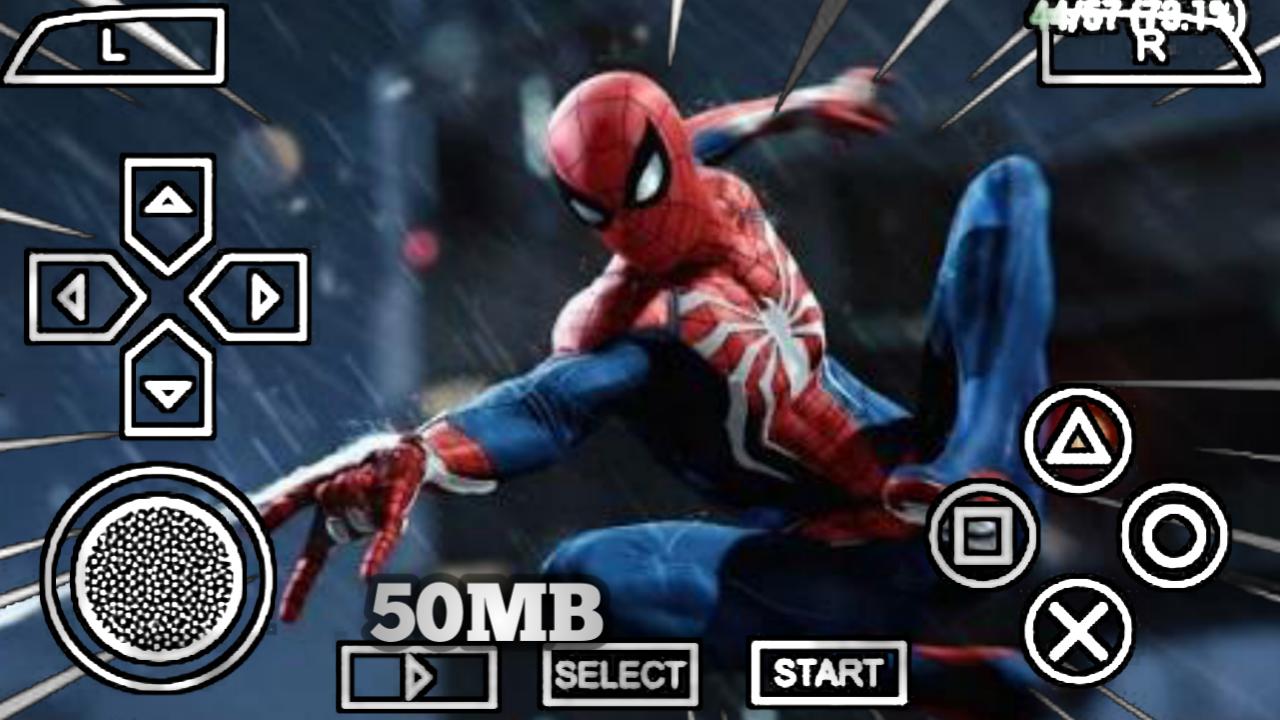 50MB)Download ultimate spider man download highly compressed