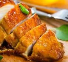 Manfaat Tak Terduga Mengonsumsi Dada Ayam