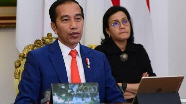 Jokowi Tambah Penerima Kartu Sembako Jadi 20 Juta selama 9 Bulan