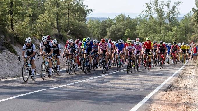 Dos equipos de Castilla y León estarán en el pelotón internacional de la Vuelta Ciclista Junior a la Ribera del Duero