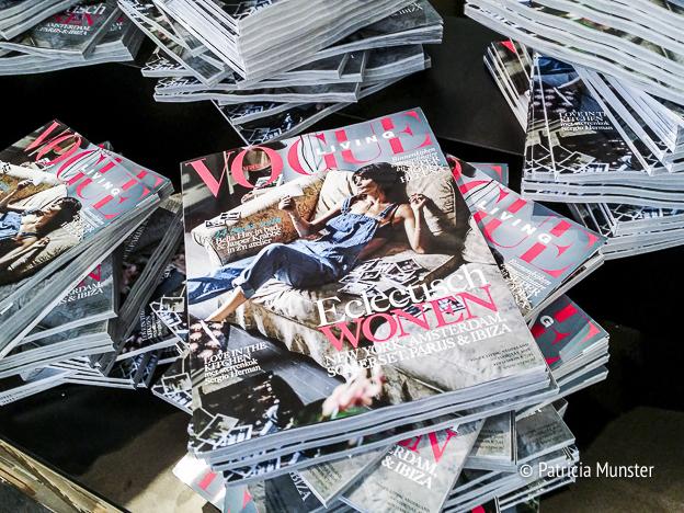 Vogue Amsterdam